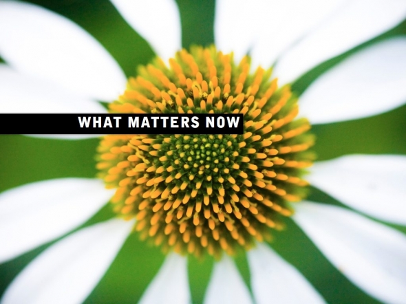 What_Matters_Now