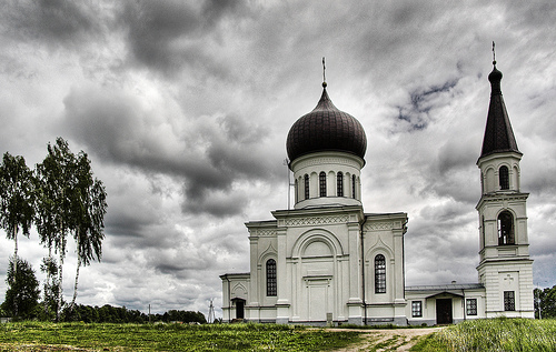 lithuania - 10 Best Ethical Destinations in the Developing World
