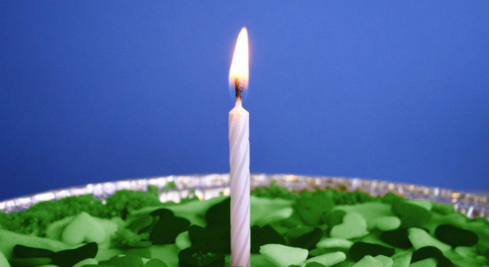 1birthday 1006x550 - Travelanthropist Celebrates One Year!