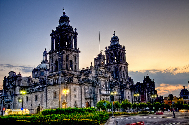 4526847801 c7474c25d4 z - Is Mexico Safe for Travel?