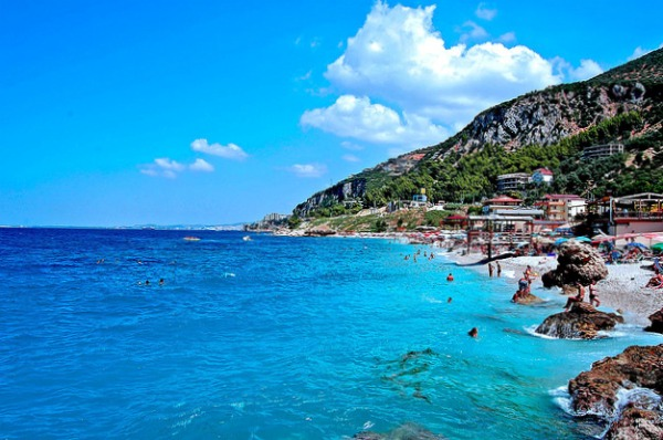 2011 albania - Top 10 Places to See in 2011