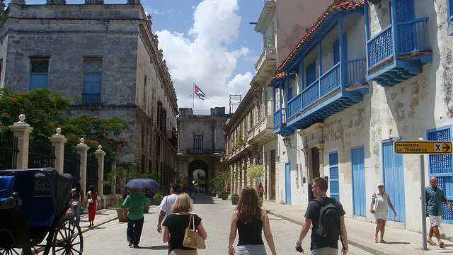 2716617498 dabd4df52d z - Have You Considered a Volunteer Vacation in Cuba?