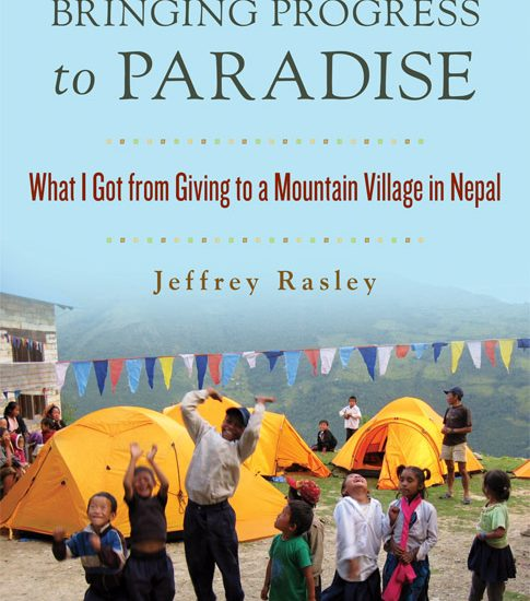 Progress Paradise lores3 485x550 - Book Giveaway & Interview with Bringing Progress to Paradise Author Jeff Rasley