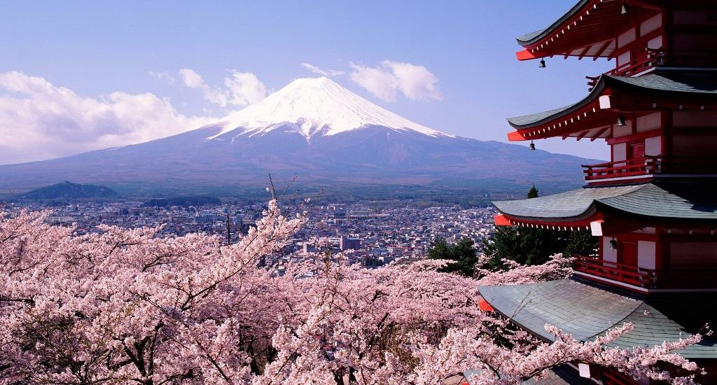 Japan 1024x550 - Time to Visit Japan Again? Hotel Bargains, Voluntourism Packages