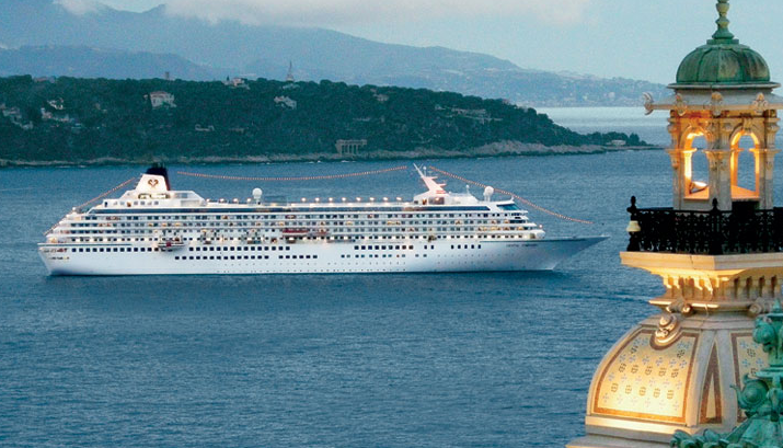 crystal cruises - Crystal Cruises Offer Voluntourism for Fall Sailings