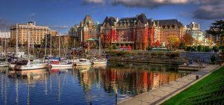 Victoria British Columbia 323x152 - Planning a Family Friendly Trip to Victoria