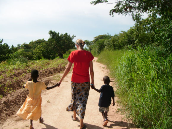 gapyear malawi4 - Make a Difference in Your Gap Year