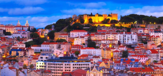 Lisbon 323x152 - Travel Deal: 6-Night Trip to Lisbon with Hotel and Airfare From $899