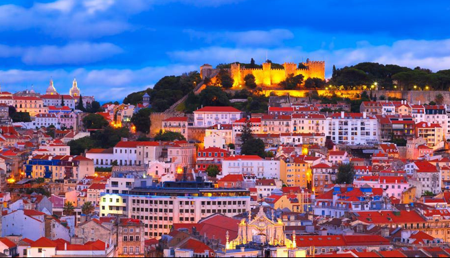 Lisbon - Travel Deal: 6-Night Trip to Lisbon with Hotel and Airfare From $899