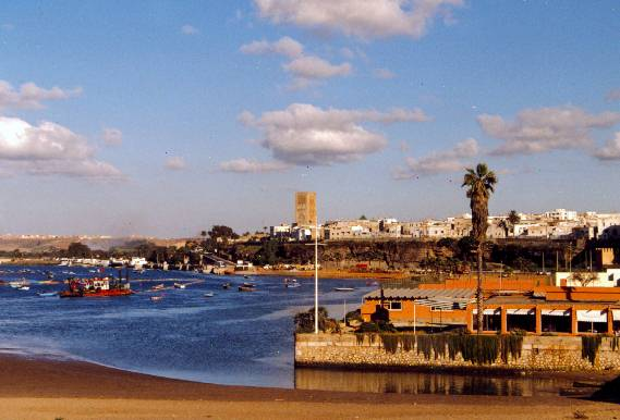 Morocco-Rabat-cool