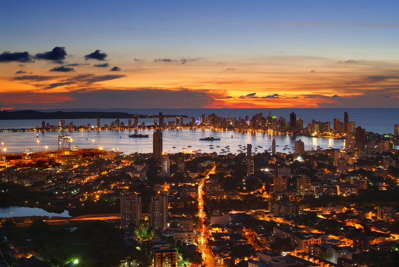 picture-of-cartagena