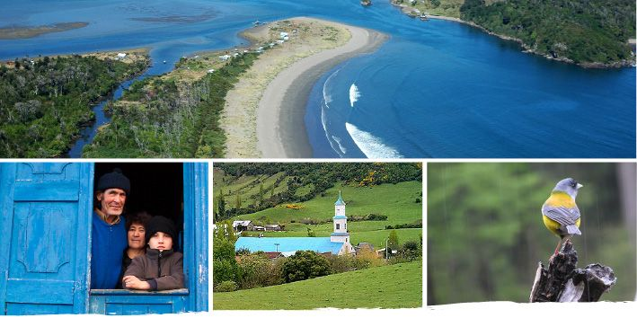 chiloe1 - Chiloe Island: Chile's Best-Kept Secret