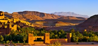 morrocco 323x152 - Cooking Vacations in Morocco