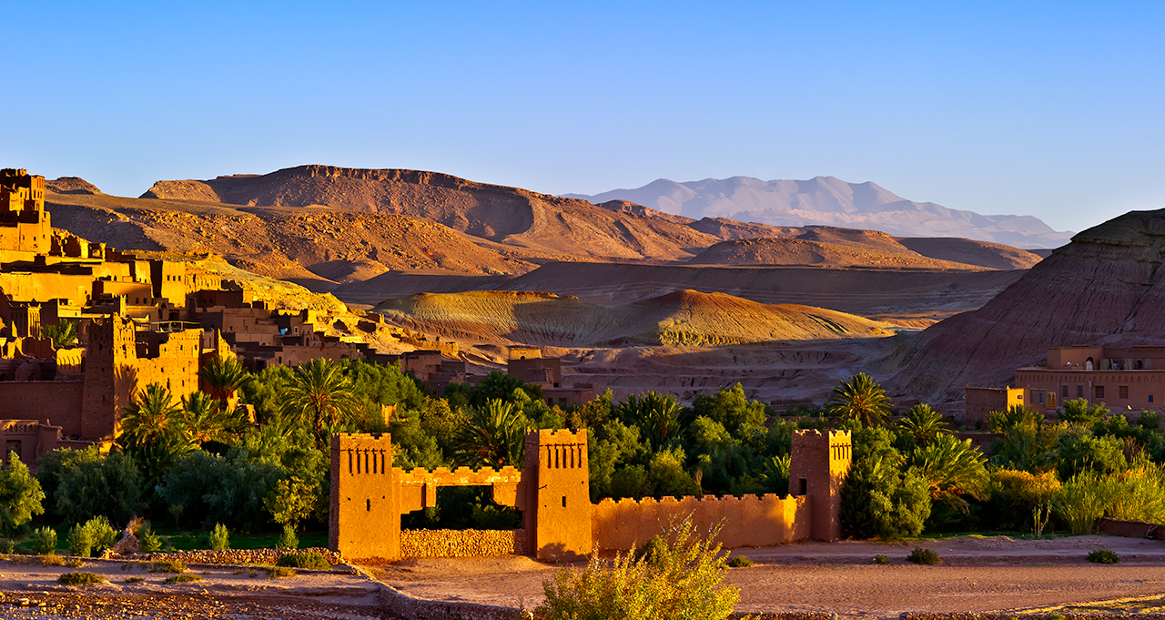 morrocco - Cooking Vacations in Morocco