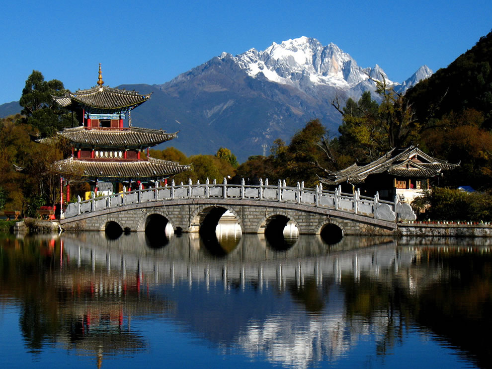 China-Gardens