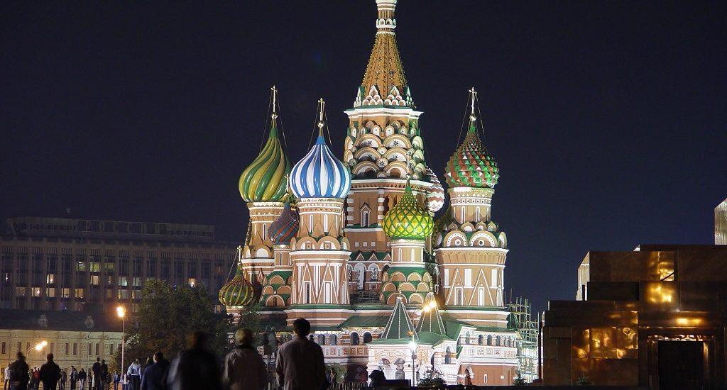 moscow 1024x550 - 5 Surprisingly Affordable Destinations