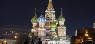 moscow 323x152 - 5 Surprisingly Affordable Destinations