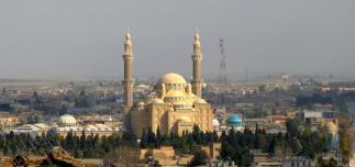 erbil iraq 2 20140129 323x152 - Must See Places: Erbil, Iraq