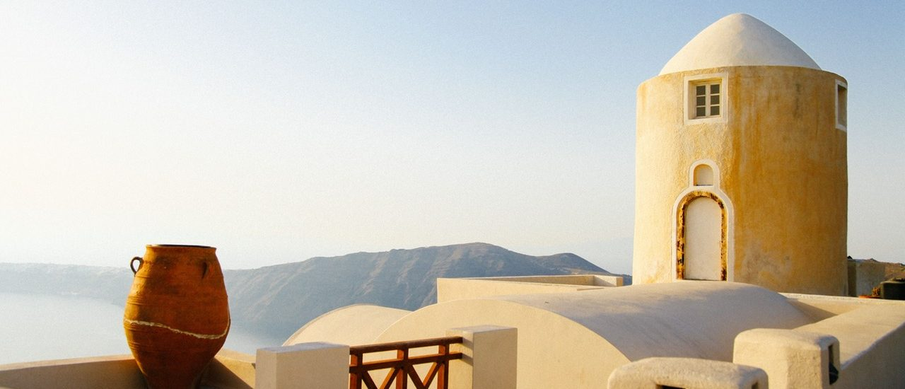 greece 1280x550 - Best 'Bang for Your Buck' Destinations