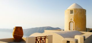 greece 323x152 - Best 'Bang for Your Buck' Destinations