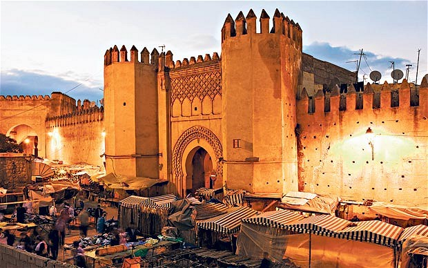 fez medina - The Magic of Morocco: Tips for European Travelers