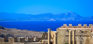 ruins mac 323x152 - The Magic of Morocco: Tips for European Travelers