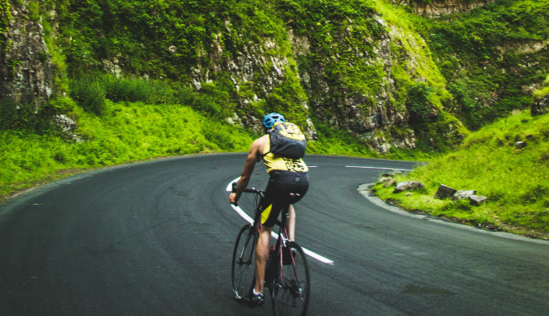 Bike tours in Britain