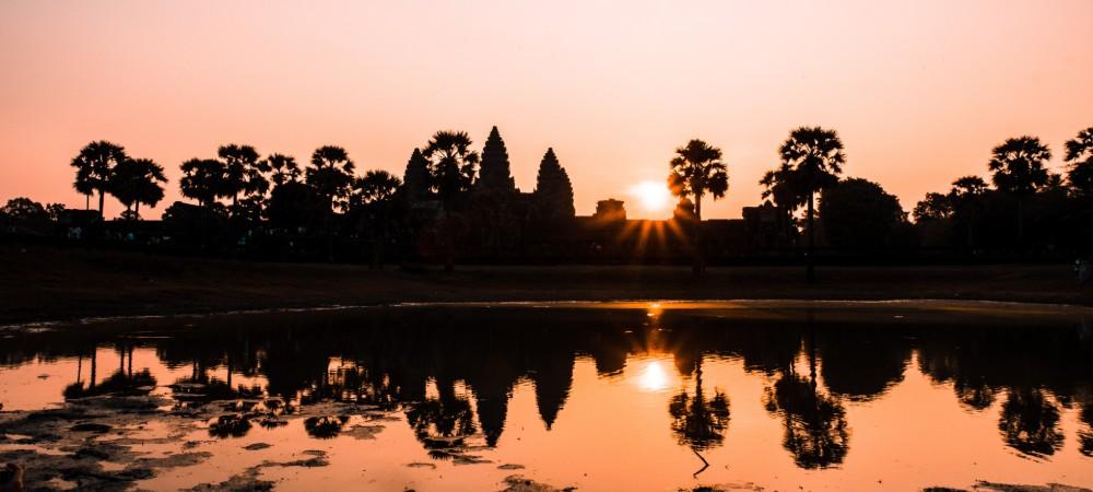 cambodia wellness travel