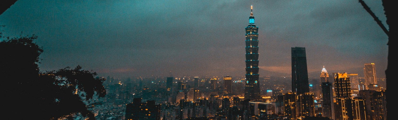 Taipei as Asia Hub