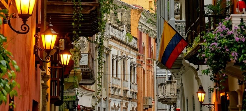 columbia tours